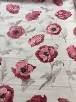 Laura ashley fabric, Freshford floral, 3.2 metres, Brand new