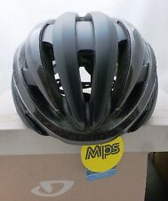 Giro Synthe MIPS Cycling Helmet Matte Black Small