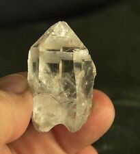 Himalayan Quartz Self Healed Crystal - EBHQ4201o