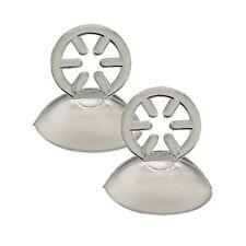 Ventouse  a anneau pour tuyau air /thermometre  (2 pcs) ventouses sous blister