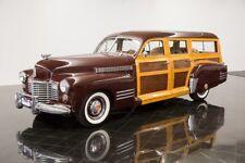 1941 Cadillac Series 61 Woodie