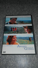 DVD AMORES EN TIEMPO DE GUERRA (THE LAND GIRLS)