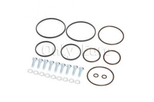 BMW Vanos Repair KIT M54 M52TU E46 E39 E60 X3 E53 X5 Z3 Seal Rattle 11361440134