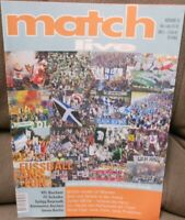 Fanzine Match Live Nummer 16 März 1997