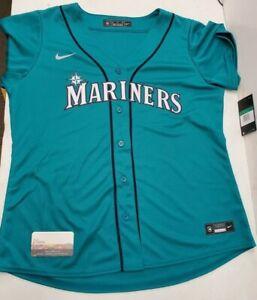 Brand New Seattle Mariners - Edgar Martinez 11 - Mens  Standard Fit S M L XL XXL