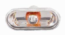 Seat Exeo 2009 Glühwürmchen Pfeil Seite Kristall rechts rechts = Links Links