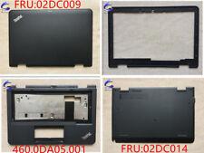 New For Lenovo YOGA 11E (5th Gen) LCD Back Cover + Bezel + Palmrest+ Bottom Case