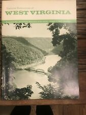 West Virginia 64 Department of the Interior Natural Resources Booklet Homeschool