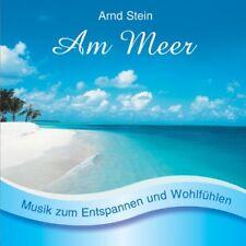 CD Am Meer - Sanfte Musik zum Entspannen und Wohlfühlen (K76)