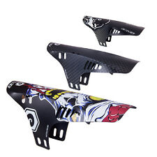 Front & later MTB Road bicycle Mudguard Mountain Bike Fender 2 pieces