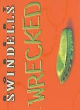 Wrecked (Puffin Teenage Books),Robert Swindells