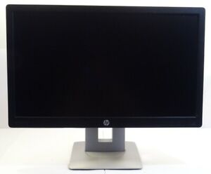 "MONITOR PC HP 22"" ELITEDISPLAY E222 1920X1080 LED HD HDMI VGA DP USB GRADO A"