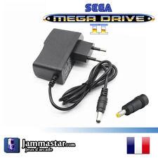 Alimentation console Sega Mega Drive 2 - Adaptateur - Power Supply