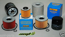 Yamaha YXR 660 Rhino - Oil filter EMGO (or SUNWA) - 7182230