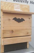 Single Chamber Bat House