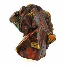 Chalcopyrite. 260.5 ct. La Gardette, Bourg d'Oisans, France..