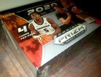 2020-21 Panini Prizm Draft Picks Basketball NBA Blaster Box Brand New