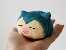NEW Pokemon Center Beanbag Pokemon stuffed Snorlax Plush toy