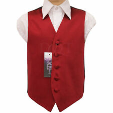 T-shirts, débardeurs et chemises rouge pour garçon de 13 à 14 ans