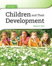 Children and Their Development 6th Edition