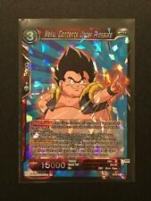Dragonball Super: Veku, Contents Under Pressure BT6-012 R - Rare - Red
