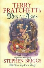 Men at Arms: The Play (Discworld Series) by Pratchett, Terry