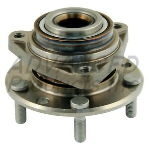 Axle Bearing and Hub Assembly Front AUTO STAR 513013/BR930052K