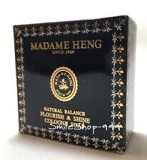 Natural Balance Flourish and Shine Cologne Soap Moisture Madame Heng Pimples Age