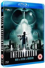 ALIEN INFILTRACIÓN BLU-RAY NUEVO Blu-ray (sig58)