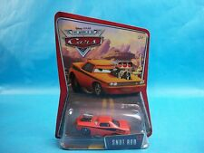 Disney Pixar The World of Cars Snot Rod #54