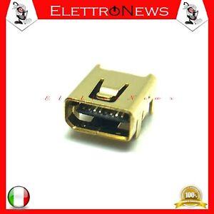 Connettore di ricarica micro usb Brionvega N7100 A058