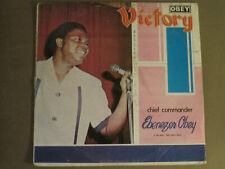 CHIEF COMMANDER EBENEEZER OBEY & HIS INTER-REFORMERS VICTORY LP OPS 012 NIGERIA
