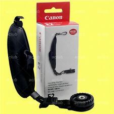 Genuine Canon E2 Hand Strap for 1D X 5D Mark IV 6D 7D 77D 80D 200D 760D 750D 5DS