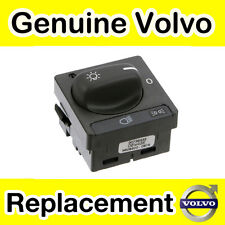 Genuine Volvo S70, V70 Headlamp / Headlight Switch