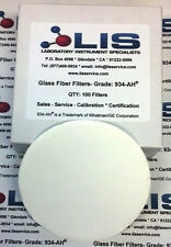 Whatman Filters 934-AH 15.0cm/ 150mm/ 15cm (1827-150)