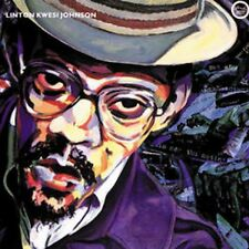 Johnson Linton Kwesi - Reggae Greats (NEW CD)