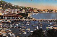 BR54262 Cannes vue generale prise du Suquet france