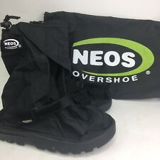 NEOS Villager  All Season Waterproof Overshoes VIL1 DZ Small