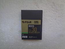Cassette Vierge pour Camescope Hi8 FUJI E5-30 - Hi 8 Neuf