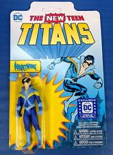 Nightwing - Action Figure Funko Dc Legion Of Collectors The New Teen Titans