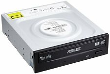 Asus DVD Writer 24D5MT Internal Sata with 24X DVD writing speed for Desktop