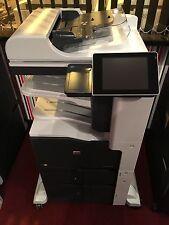 HP Laserjet Enterprise M775Z+ M775 A4 A3 Colour Multifunction Printer CF304A