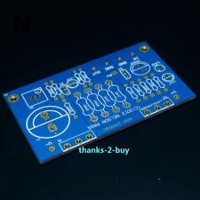 FET Input MOSFET Output Class A 5W Power Amplifier PCB Bass on CAMP AMP circuit