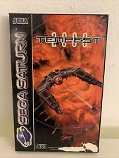 Tempest 2000 - Sega Saturn Spiel - Atari - RAR - TOP - CIB