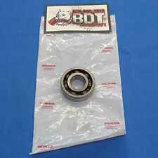 HONDA TRX 250R TRX250R OEM ENGINE COUNTER BALANCER HOLDER BEARING NEW BDT