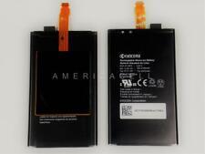 2X Oem Kyocera Duraforce Pro E6810 E6820 E6830 E6833 Battery Scp-67Lbps