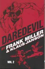 DAREDEVIL BY MILLER JANSON TP VOL 02 NEW $29.99 MSRP