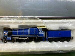 Austrains NSWGR NN1315 Royal train DCC Sound