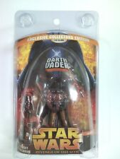 "Star Wars Revenge of the Sith 3.75"" - Exclusive - Darth Vader Lava Reflection"