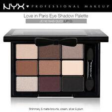 NYX Pressed Powder Brown Eye Makeup